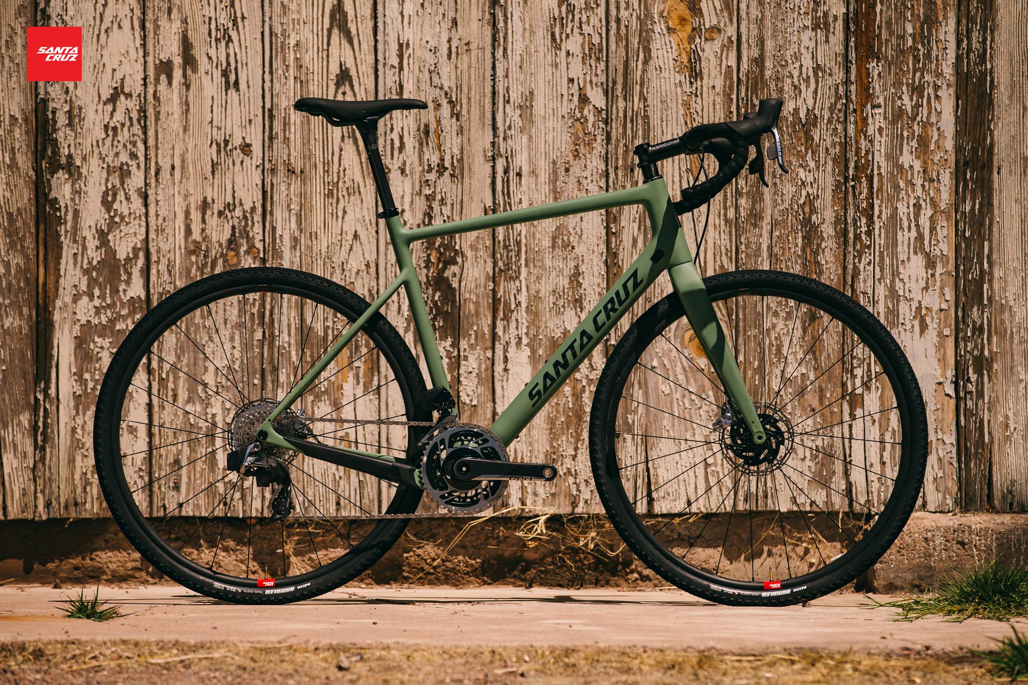 Wallpaper Santa Cruz Bicycles